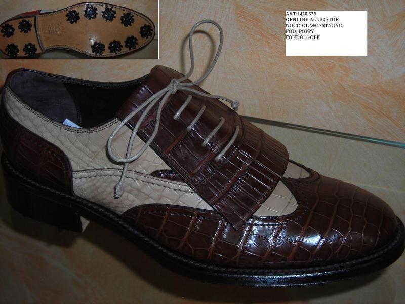 Fake Alligator Shoes For Women