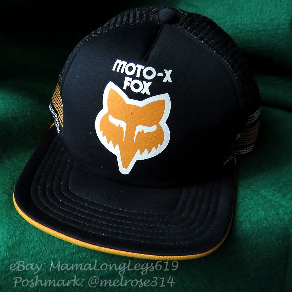 fd96b3fee10 denmark england football cap ebay 52cce 08f4f  italy fox racing hats for  men ebay vintage fox riders racing moto x fox mesh snapback