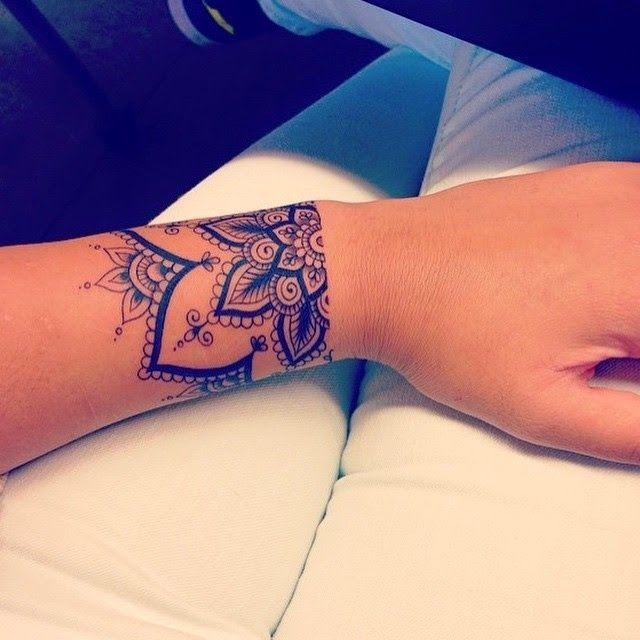 Tatuajes Mujeres Muñeca Manga Pinterest Wrist Tattoos Tattoos