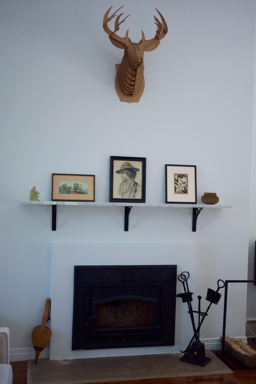 Simplicity is the best design. Shop brackets here: http://www ...