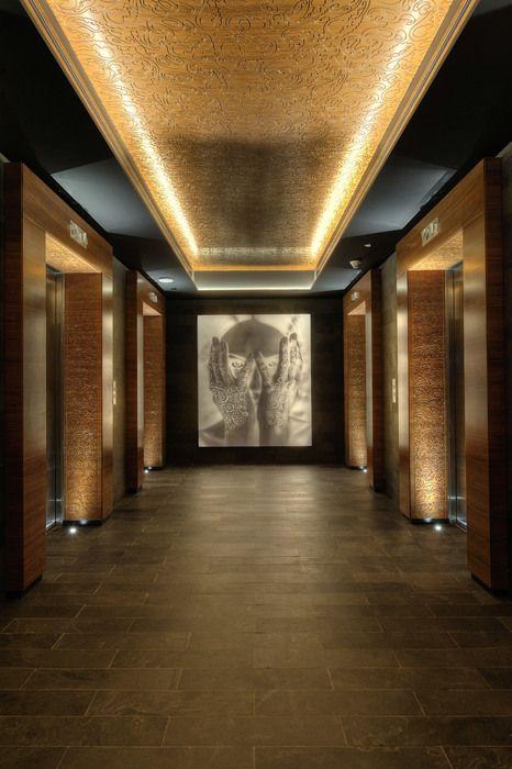 Mint Leaf Of London United Arab Emirates International Restaurant LW Design