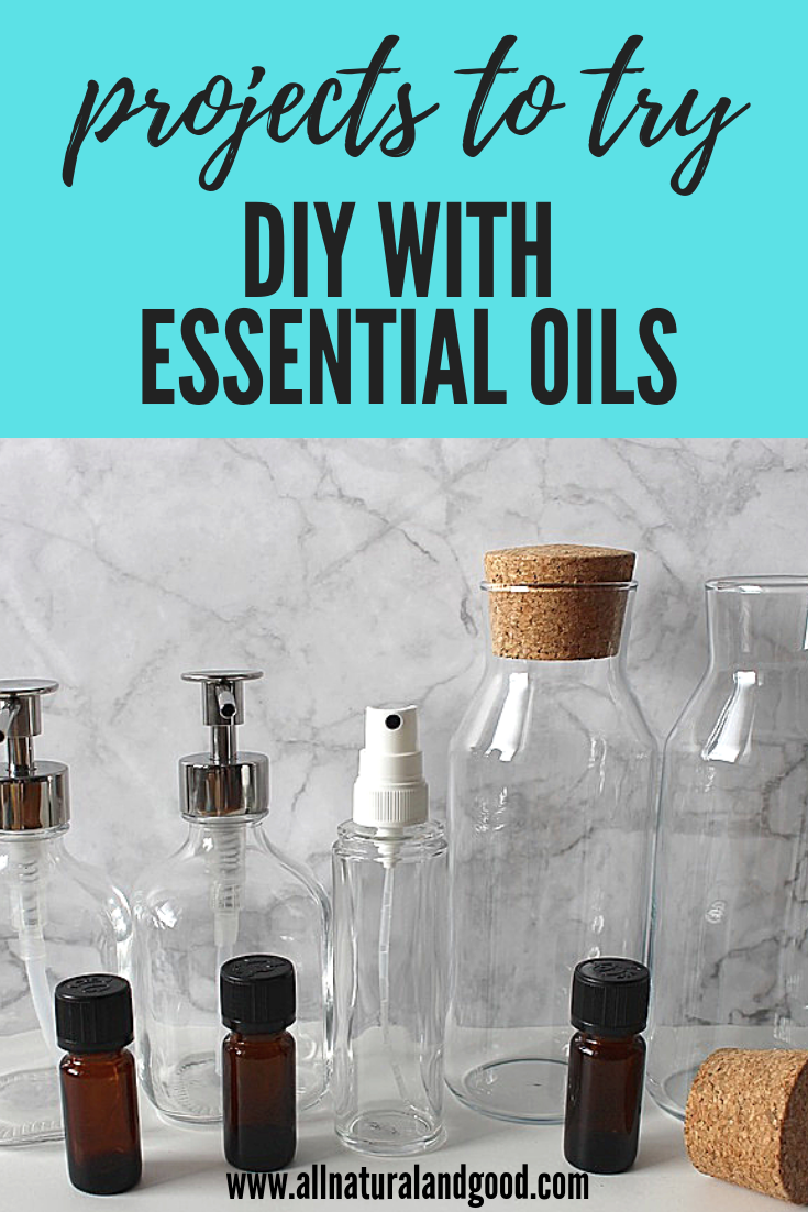 Diy With Essential Oils Projects To Try Diy Essential Oils Essential Oil Beauty Essential Oils