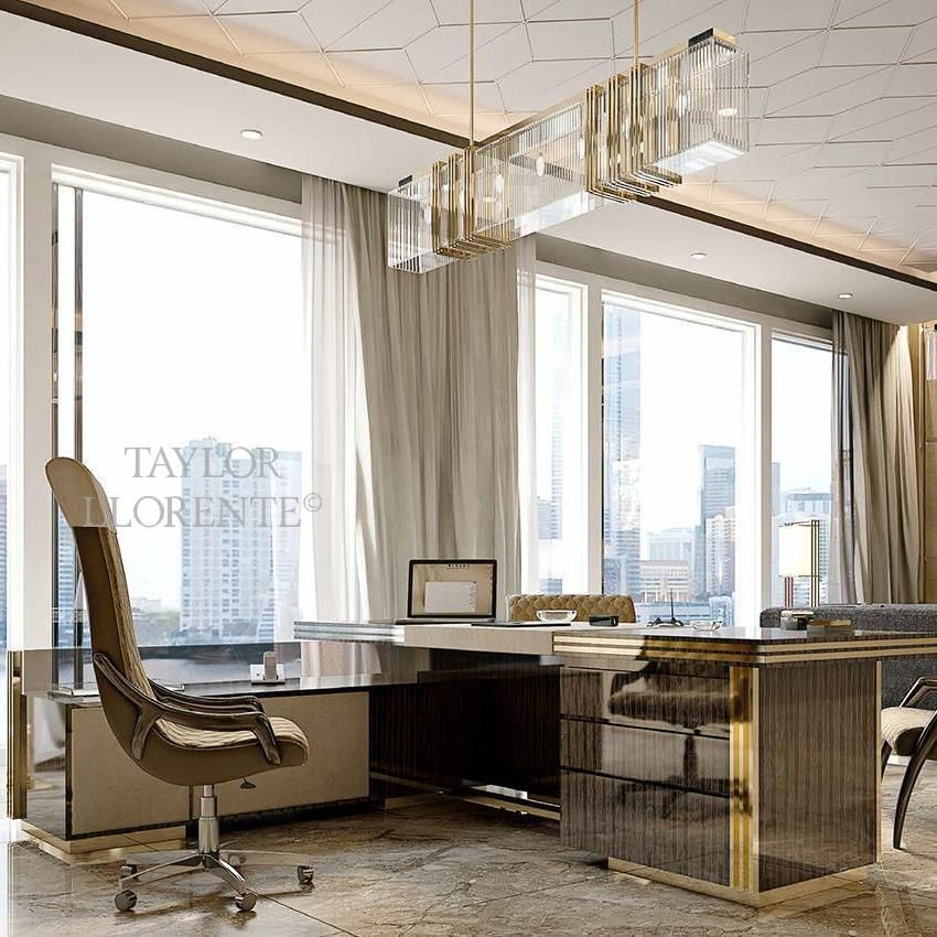 Taylor Park Apartments: TAYLOR LLORENTE FURNITURE