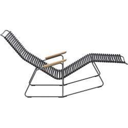 Photo of deckchairs