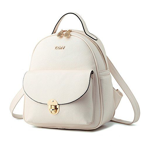 c09ff0c2d7 Beautiful Fayland Women Teens Girls Womens Backpack Purse Leather Mini  Casual Daypack Laptop Bag online.   24.99  likeprodress from top store