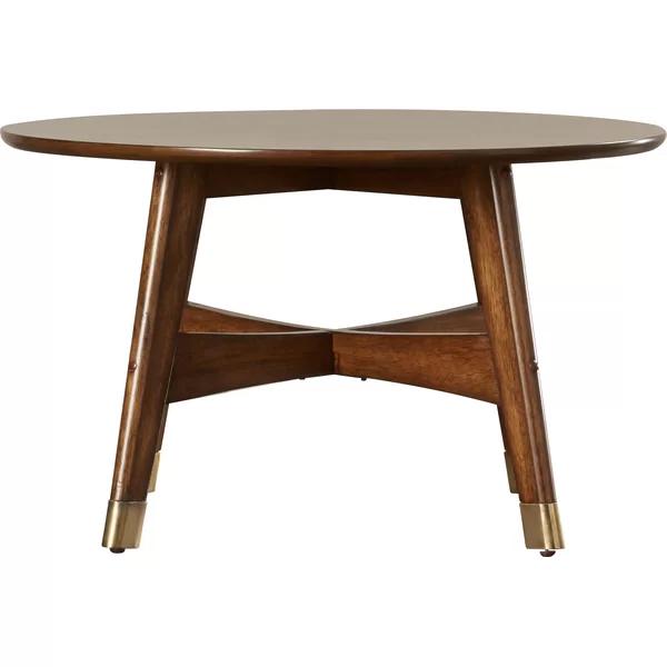 Best Ranchero Cross Legs Coffee Table Coffee Table 400 x 300