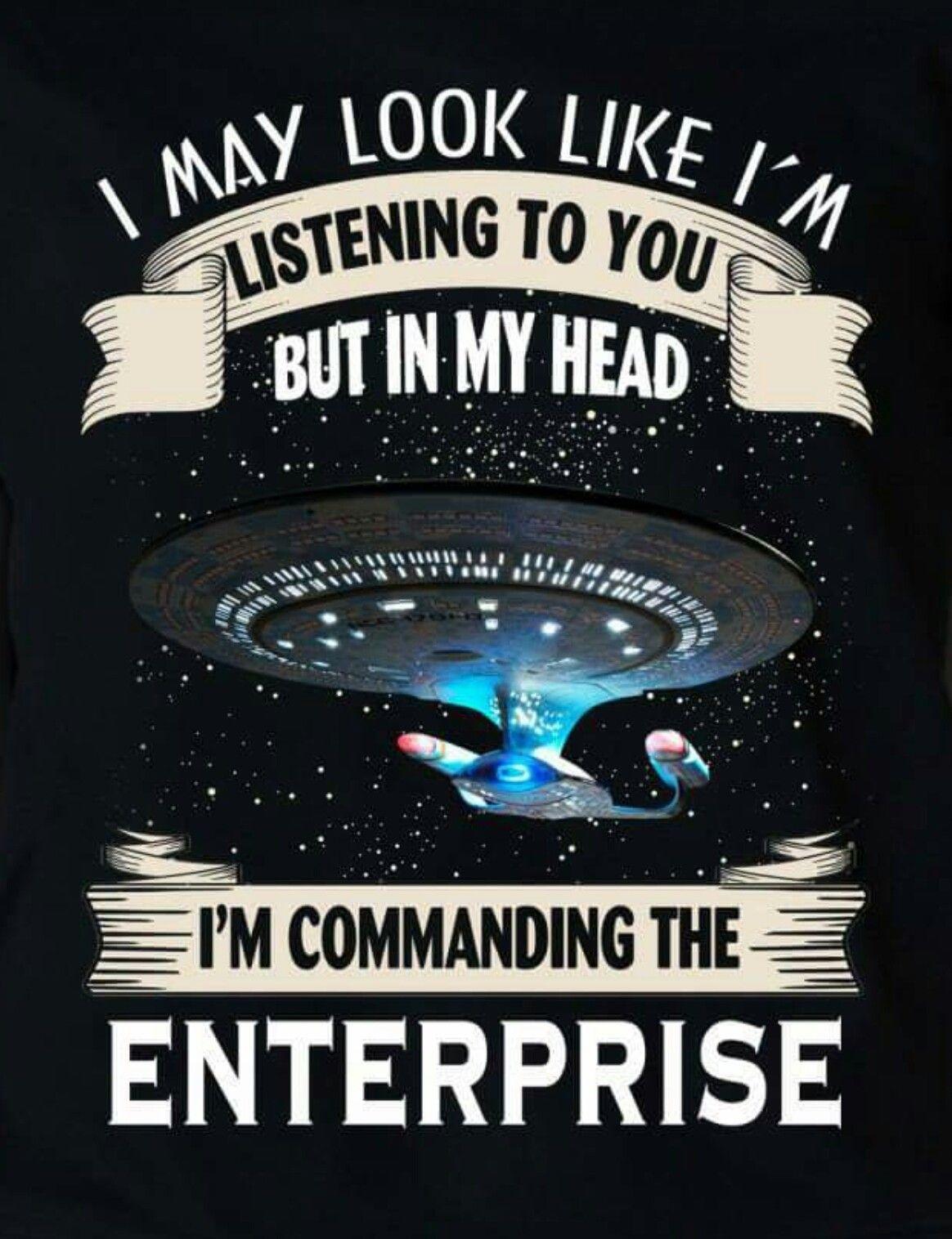 Star Trek Car Warranty Meme