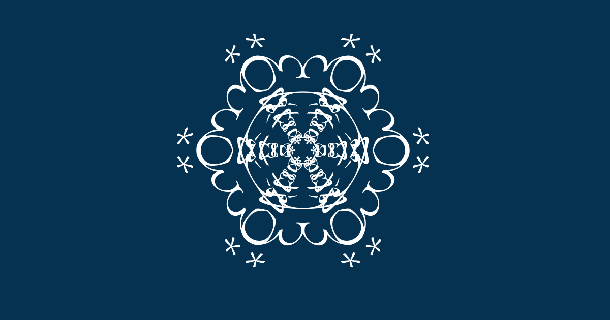 I've just created The snowflake of *Elitsa*.  Join the snowstorm here, and make your own. http://snowflake.thebookofeveryone.com/specials/make-your-snowflake/?p=bmFtZT0lMkFQaW5rbyUyQQ%3D%3D