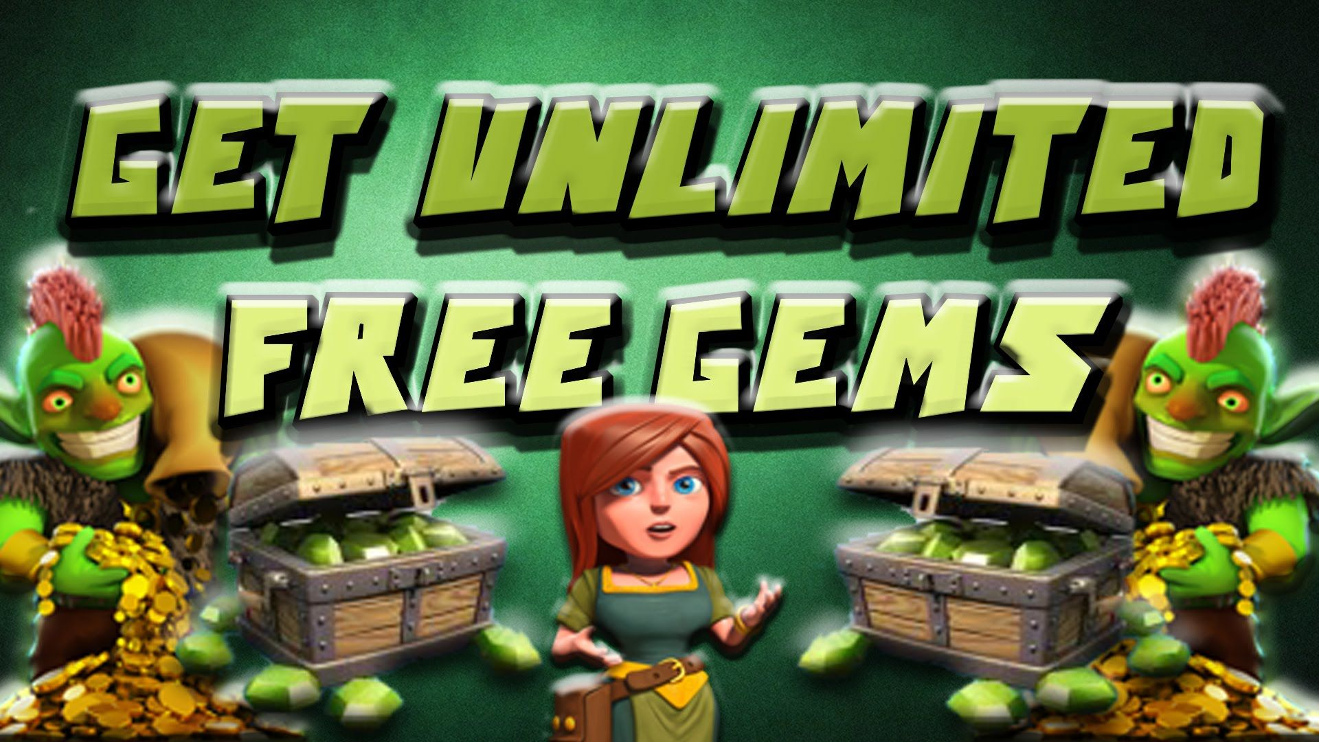 how to get free gems in clash of clans ios
