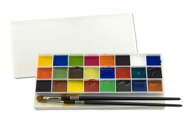 Pan Maker Palette Jerrysartarama Com Discount Art Supplies