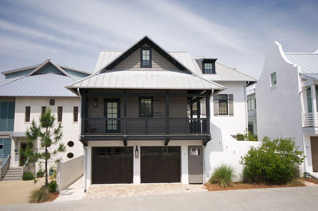 Rosemary Beach Carriage House Plans Beach Cottage Decor House On Stilts