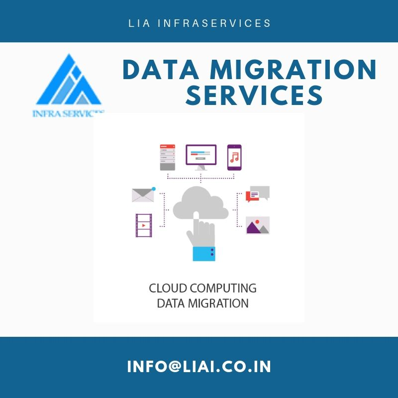 Lia Infraservices allows companies to pursue Database Migration to