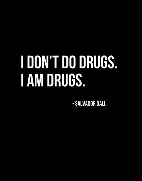 drugs by Salvador