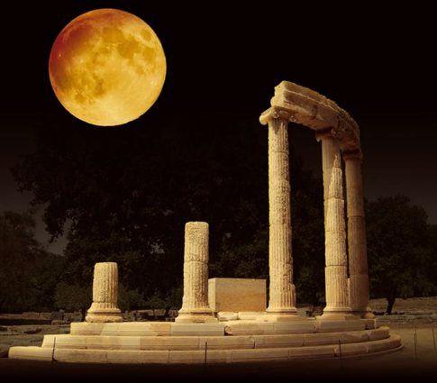 Η βραδιά που διοργανώνεται στις 31 Αυγούστου έχει τίτλο «Στο φως του φεγγαριού»