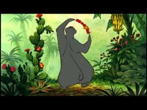 Probier S Mal Mit Gemutlichkeit Dschungelbuch Dschungelbuch Disney Dschungelbuch Mogli Dschungelbuch