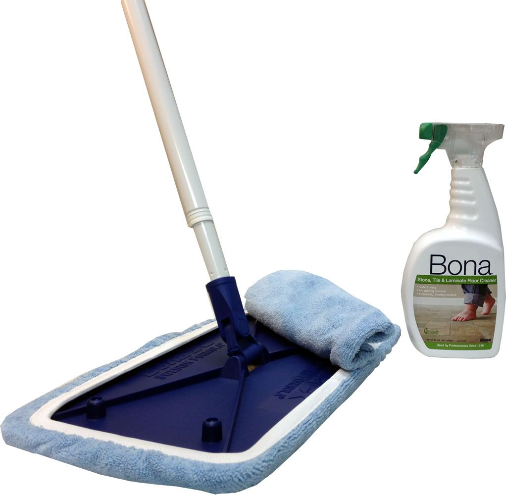 Bona Laminate Floor Cleaner Kit * Be sure to check out