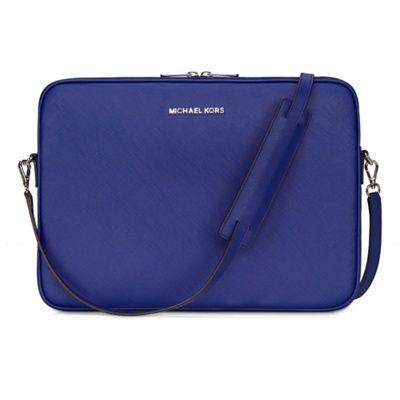 caa720ead40897 Buy michael kors laptop bag purple > OFF66% Discounted