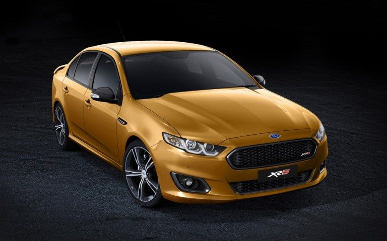 2020 ford falcon xr8 price  final