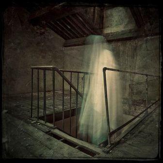 100+ Gambar Lucu Hantu