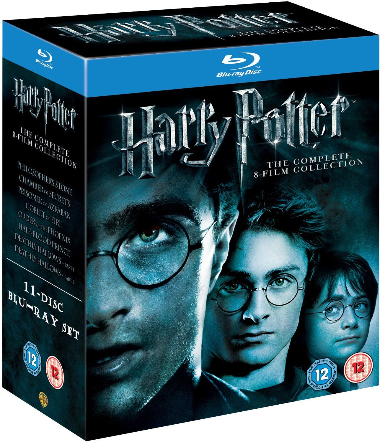 Dvds Harry Potter Harry Potter Movies Harry Potter Film Harry Potter Collection