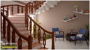 28 Designs Kerala Homes Staircase Designs Idea For