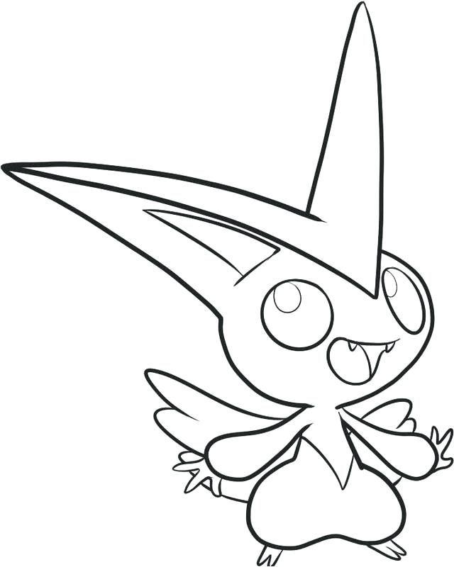 Pagine Da Colorare Stampabili Pokemon Disegni Da Colorare E Stampare