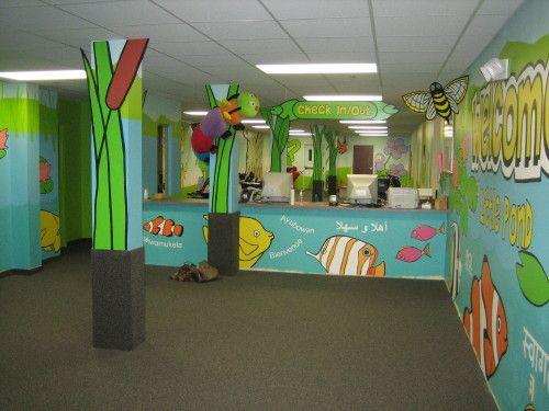 Pin By Loretta Dunbar On Children Church Decor Childrens Ministry Decor Kids Church Rooms Childrens Ministry
