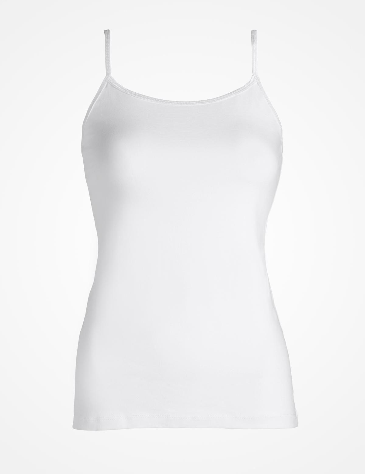 STRAP topp svart   Solid   Jersey top   Toppar   Mode   INDISKA Shop Online