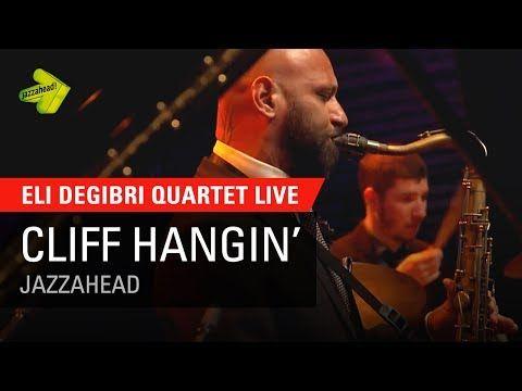 Eli Degibri Quartet - Cliff Hangin' live in Bremen - YouTube