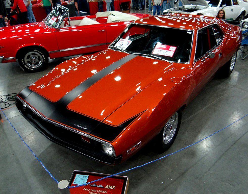 BangShift.com Gallery: The 52nd Carl Casper Custom Car Show ...