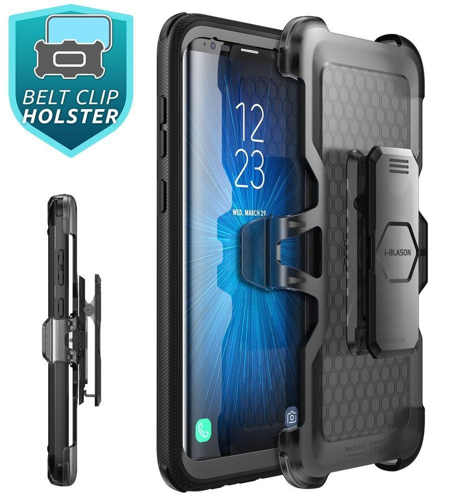 i-blason samsung galaxy s9 plus case