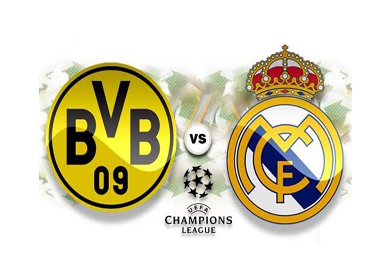 Bvb Real Madrid Live Stream Deutsch
