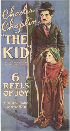 Charlie Chaplin Poster bei AllPosters.de