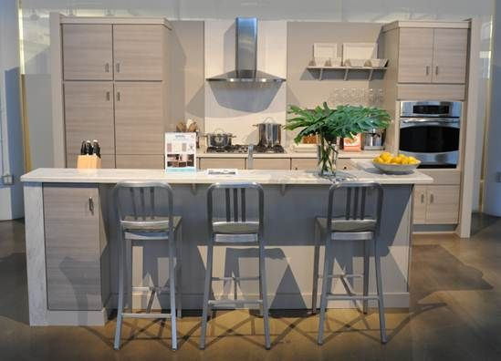 Martha Stewart Kitchen Cabinets Ocean Floor