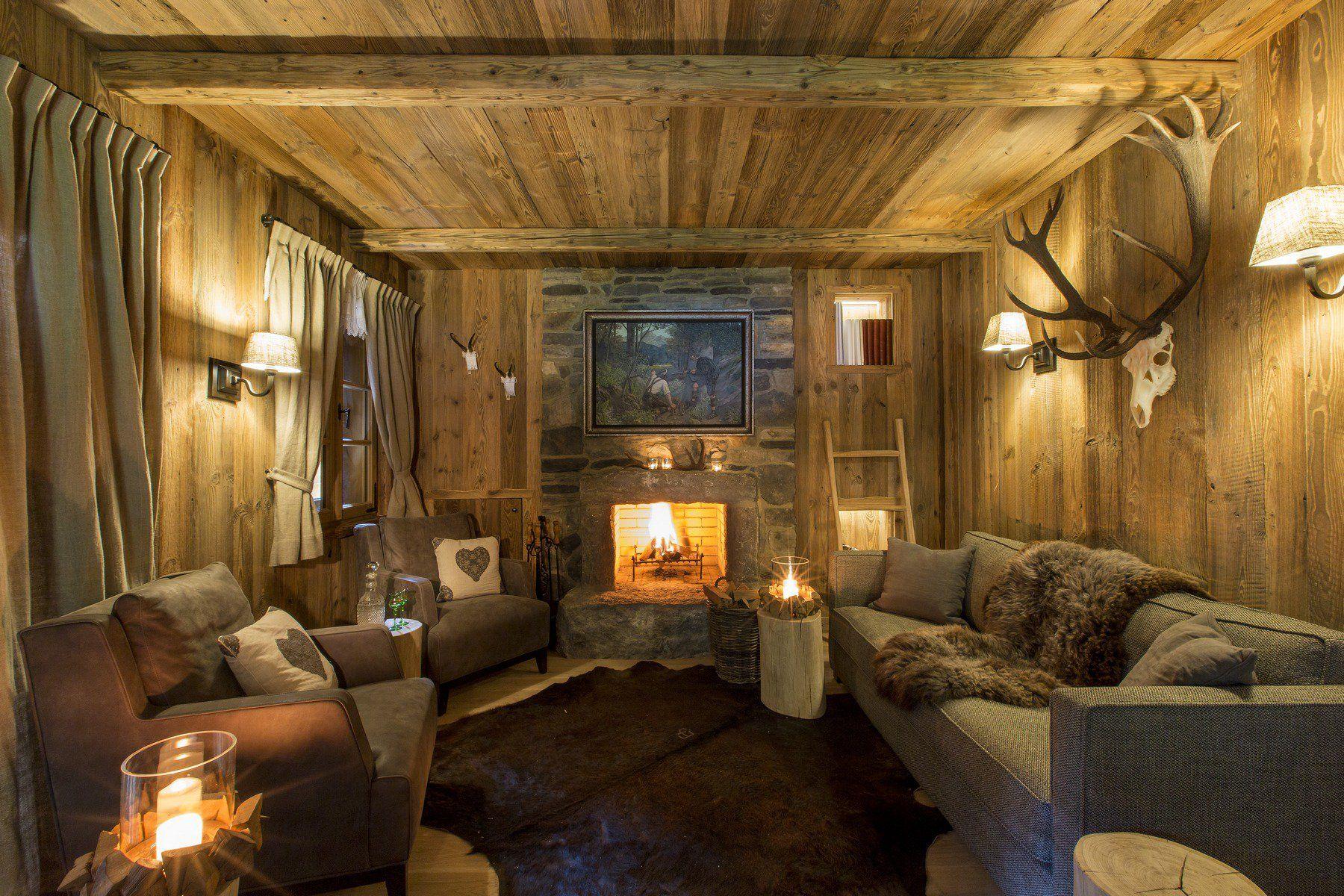 Superior Jagdhaus, Tirol   Home Interior Mils Tirol Mehr