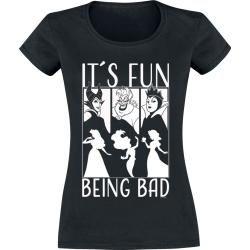 Disney Villains Group T-ShirtEmp.de #disneyvillains