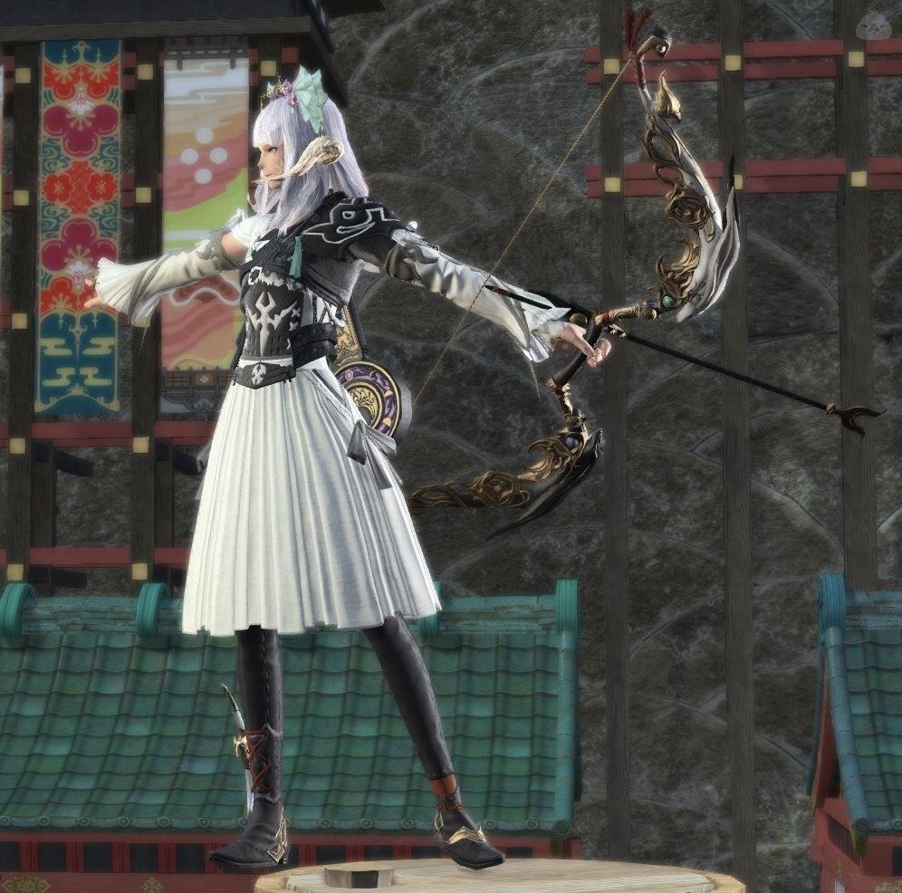 オラターコートゴシック mirapri snap キャラクターの衣装 3d モデル ファッションスタイル