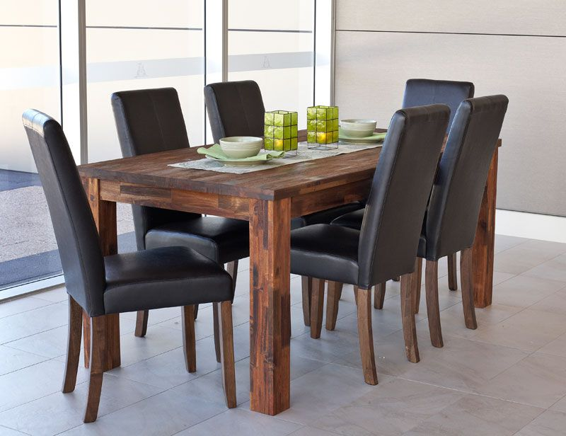 Dining Sets Phillipe 7pce Suite Perth Western Australia