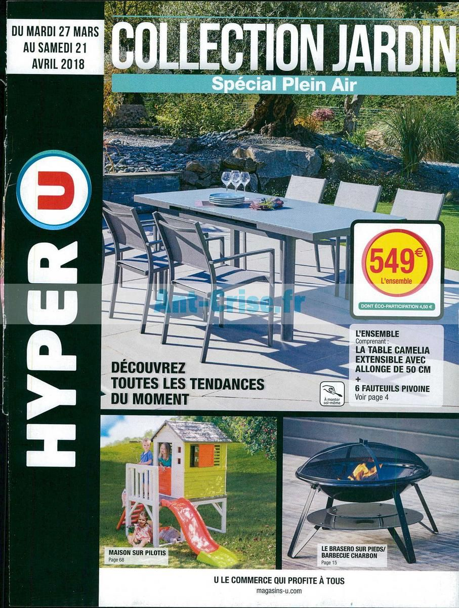 Salon De Jardin Hyper U 50 Salon De Jardin Super U Cuisine Design In 2019