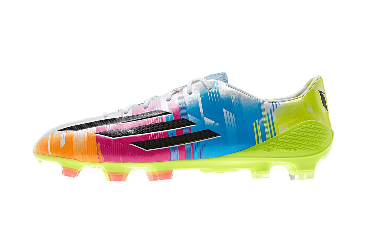 638c048a adidas Unveils the F50 adizero TRX FG Messi | Sneakers | Messi ...