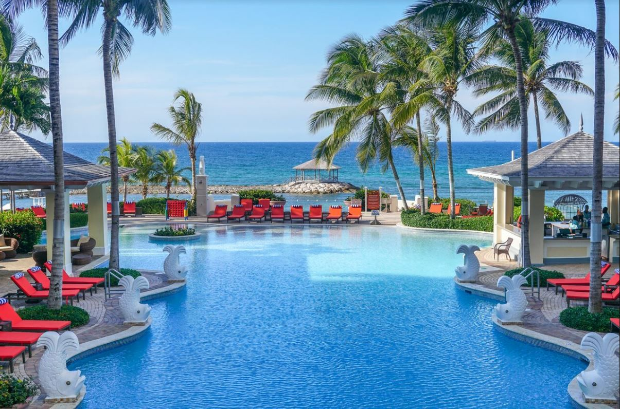 Resorts for an All-Inclusive Caribbean Senior Vacation