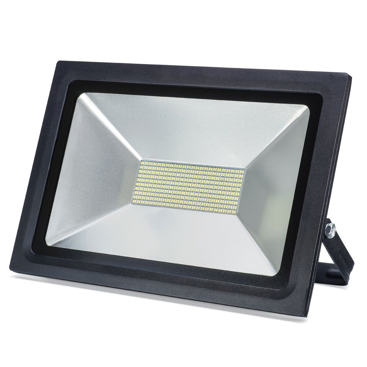 100w Led Flood Lights Outdoor Lantoo Super Bright Ip65 Waterproof Led Flood Lights 110v 8600 Lm Daylight White 5500 Flood Lights Led Flood Security Lights