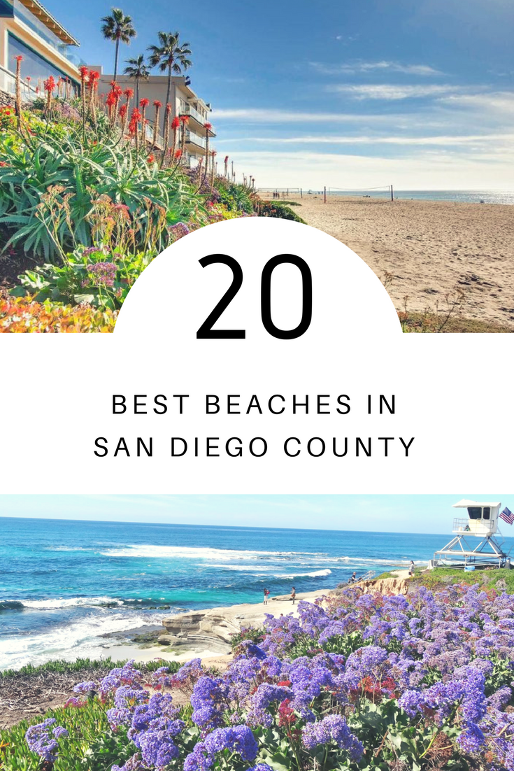 20 Best Beaches In San Diego According To Travelers