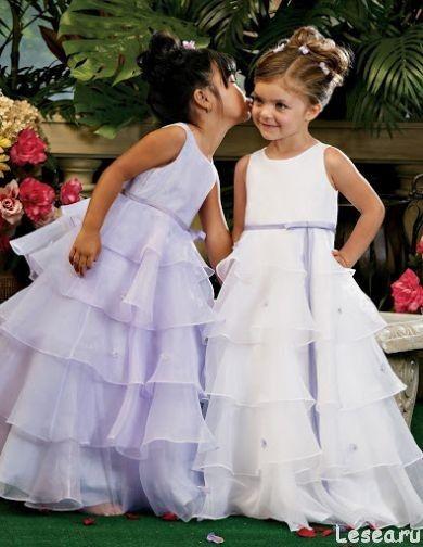 cda9c9d8ab3f Детские платья 2013 – фото   детские платья   Pinterest   Детские ...