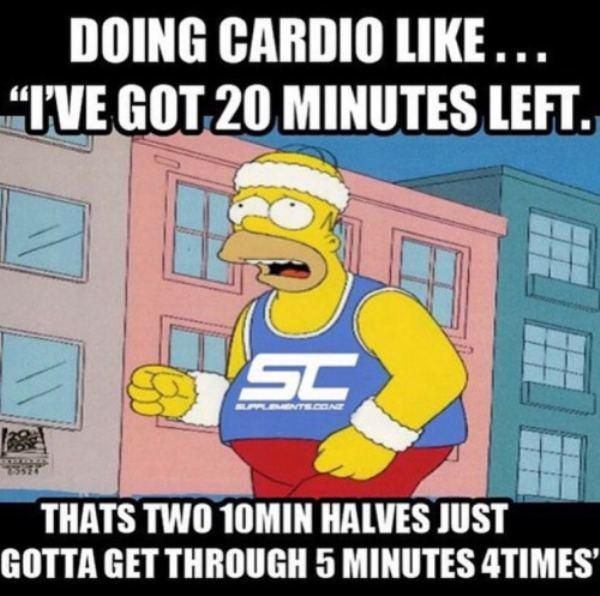 Daily Motivation 25 Photos Workout Humor Gym Memes Gym Humor
