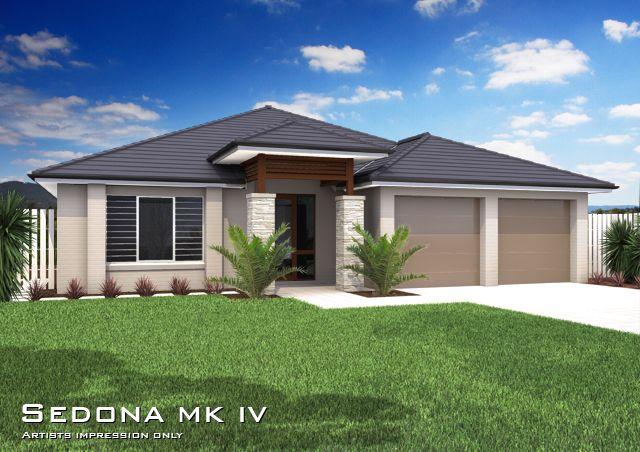 Tullipan Home Designs The Sedona Mkiv Downslope Hip