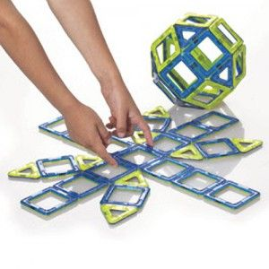 There S No Limit On What You Can Build With Magformers This