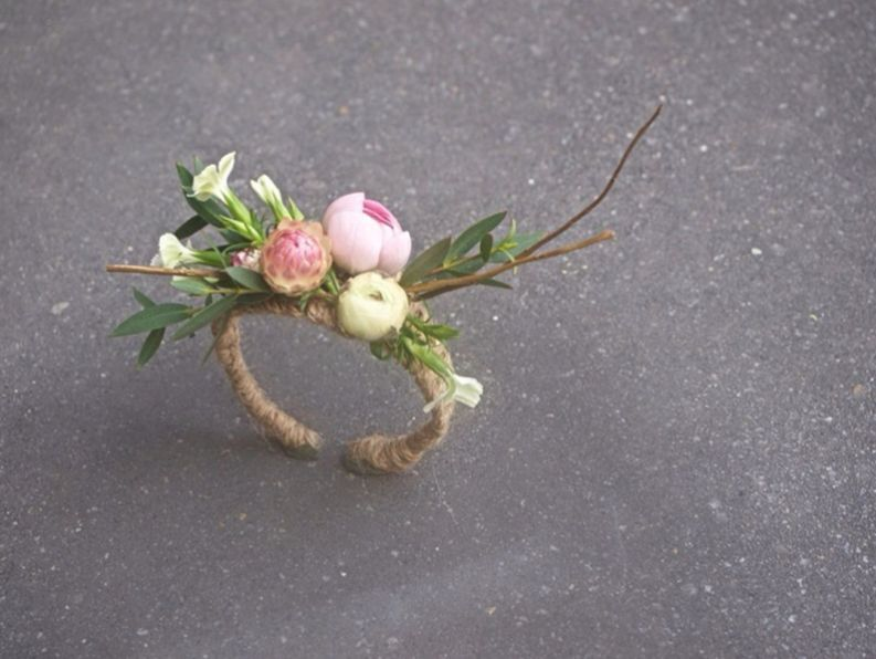 Pretty Flower Corsages For Beautiful Bridal and Bridesmaid Ideas (45+ Most Wonderful Corsages) #corsages