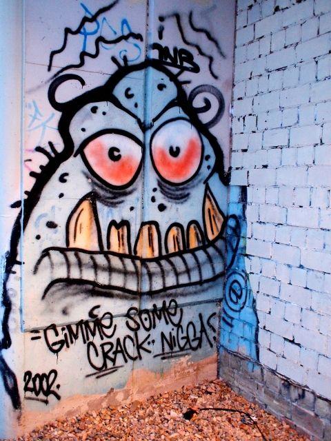 Berlin Mitte wall art