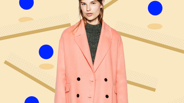 Your everyday winter coat has to serve a variety of functions — it has to look good, even when the r... - Refinery29